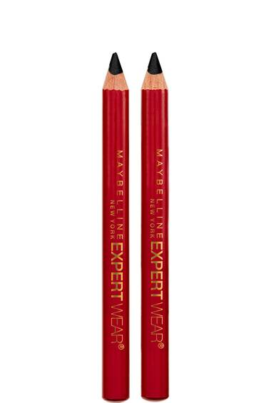 Expert Wear® Twin Brow & Eye Wood Pencil