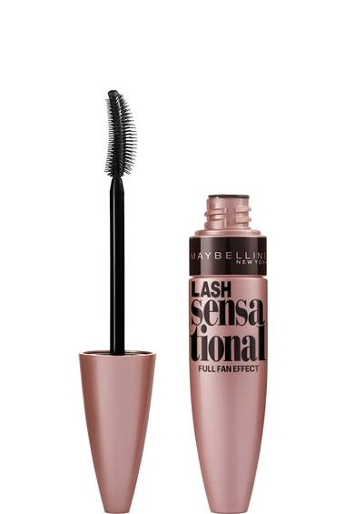 Lash Sensational® Washable Mascara