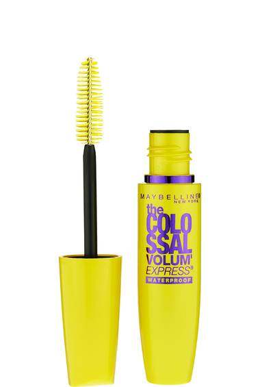 Volum' Express® The Colossal® Waterproof Mascara