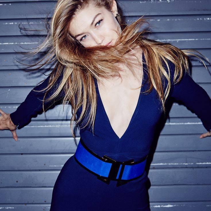 Maquillaje Para Vestido Azul Sácale El Mejor Partido
